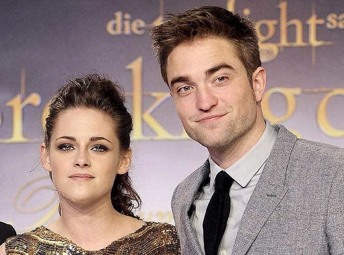 Robert Pattinson : il a remplacé Kristen Stewart par son sosie !