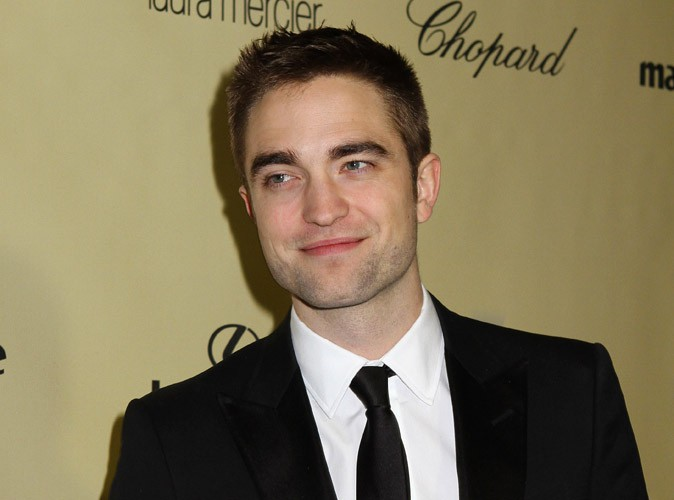 Robert Pattinson : il s'en prend aux fans de Twilight !