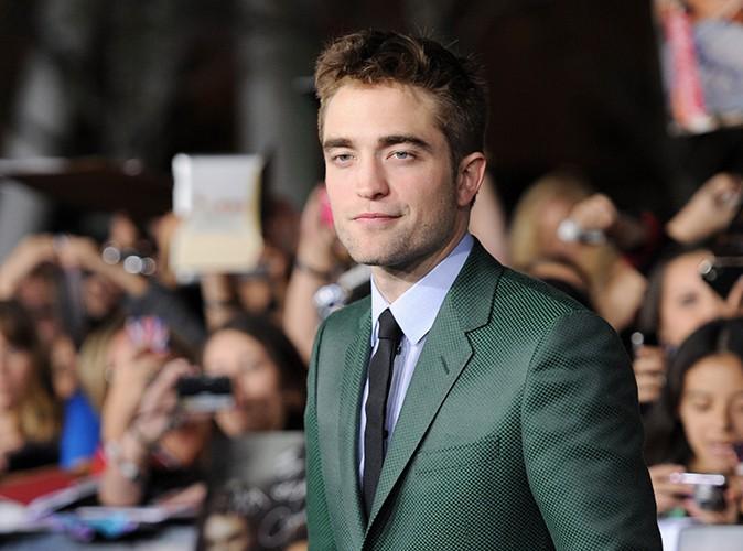 Robert Pattinson : il veut arrêter sa carrière d'acteur !