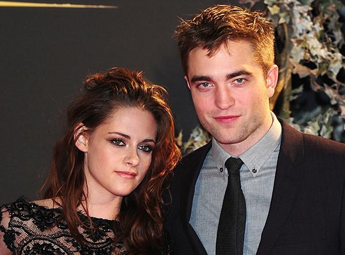 "Robert Pattinson : ""Je suis toujours en contact avec Kristen Stewart"""
