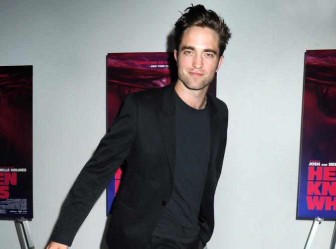 Robert Pattinson ne sera finalement pas au Festival de Deauville cette année !