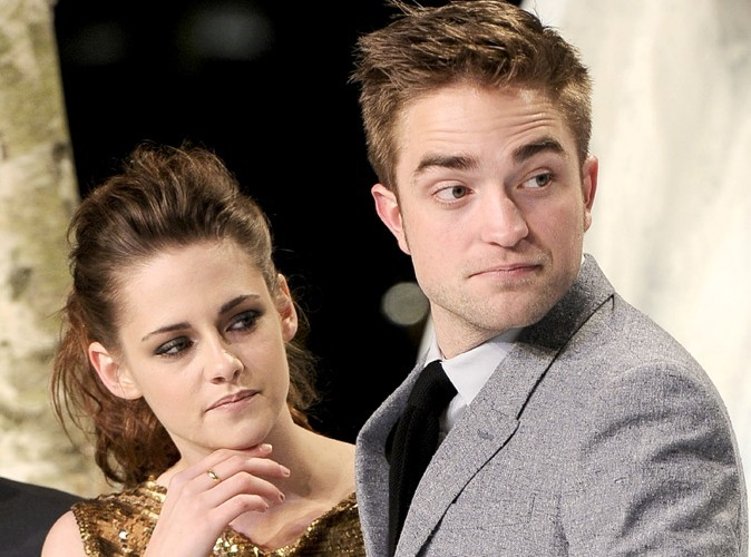 Robert Pattinson : sur le point d'épouser Kristen Stewart en catimini ?