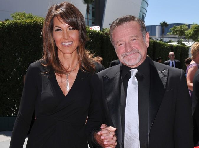 Robin Williams : l'acteur vient de dire oui pour la troisième fois !