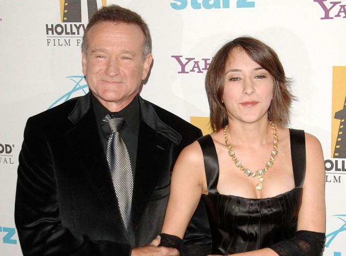 Robin Williams : la guerre continue pour son héritage !