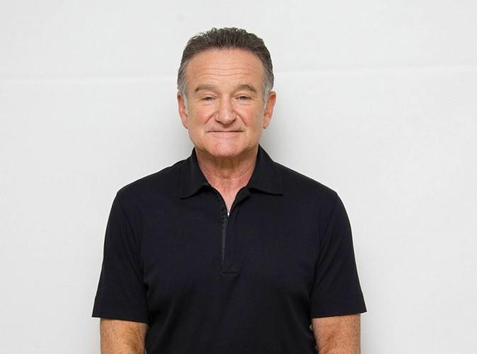 Robin Williams : le rapport final d'autopsie fait état de paranoïa chez l'acteur…