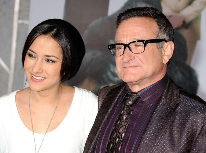 Robin Williams : révélations sur ses dernières heures...