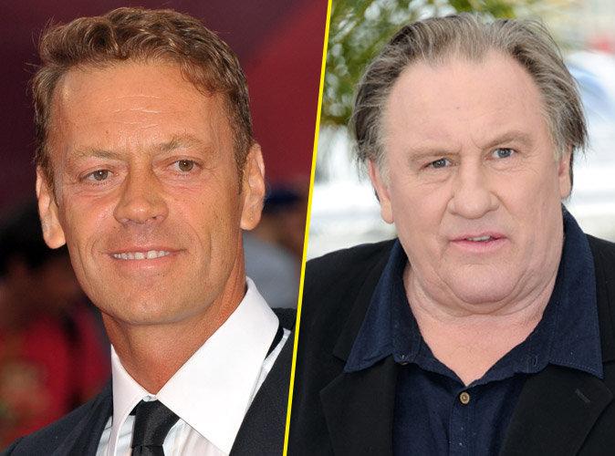 """Rocco Siffredi : """"Je me souviens vaguement d'avoir partouzé avec Gérard Depardieu"""" !"""