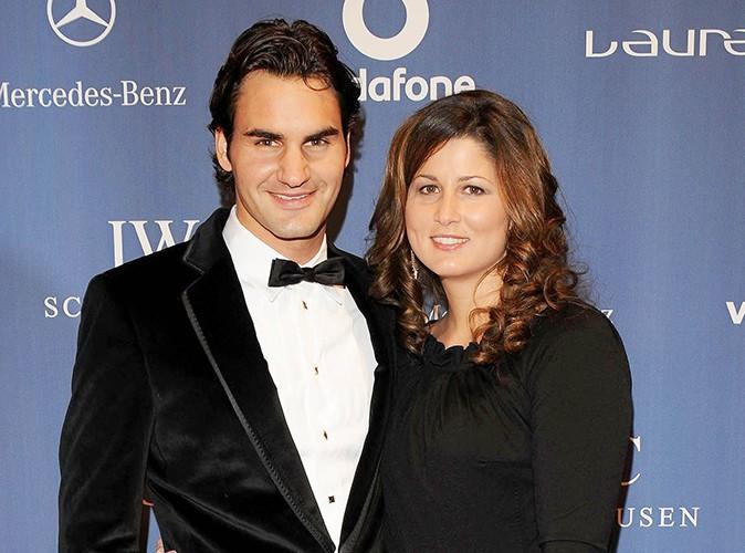 Roger Federer : à nouveau papa de jumeaux !