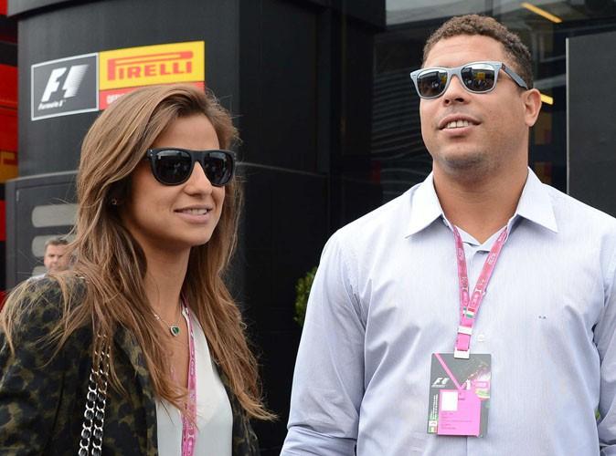 Ronaldo : l'ancienne star du ballon rond en route pour un 4 ème mariage !