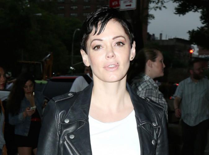 Rose McGowan : Marre du sexisme à Hollywood, elle tacle Adam Sandler !