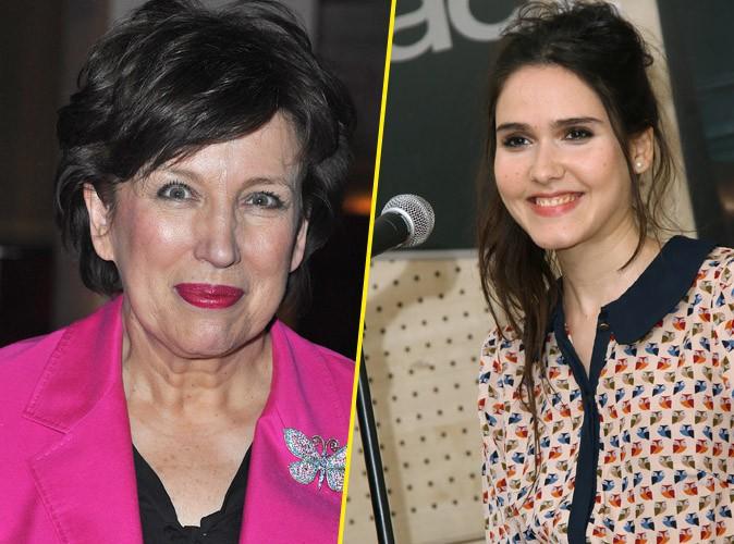"Roselyne Bachelot : ""guest star"" dans le prochain clip de Joyce Jonathan !"