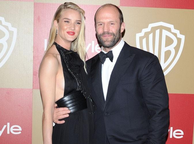 Rosie Huntington-Whiteley et Jason Statham : leur couple en péril ?
