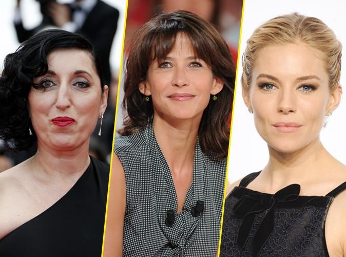 Rossy de Palma, Sophie Marceau, Sienna Miller... Le jury du Festival de Cannes 2015 a été dévoilé !