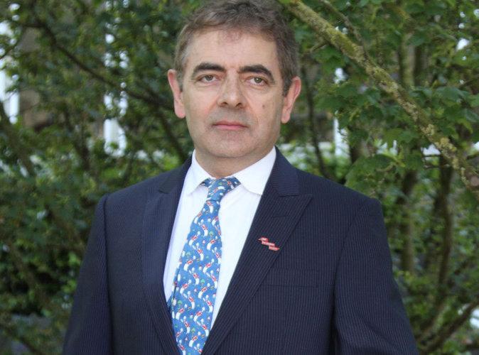 Rowan Atkinson : Mr Bean officiellement divorcé.. Et recasé avec une jeunette !