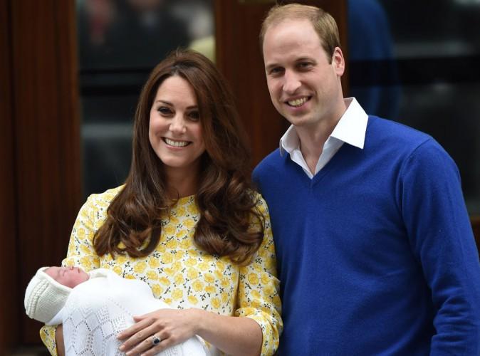 Royal Baby 2 : bye bye Londres, la princesse Charlotte découvre sa maison de Anmer Hall !