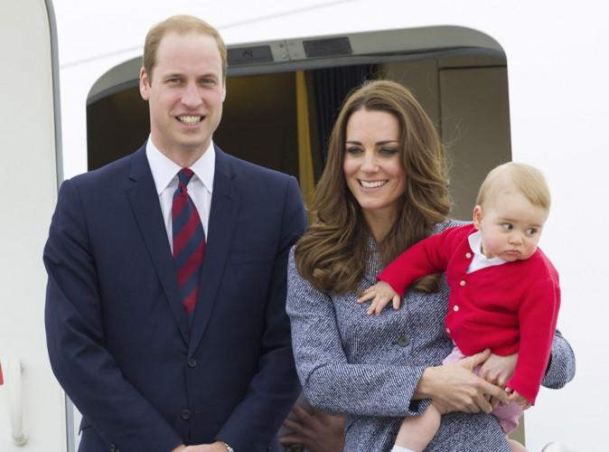 Royal Baby 2 : sexe, prénom, où est George … Tout ce qu'on sait sur la naissance !