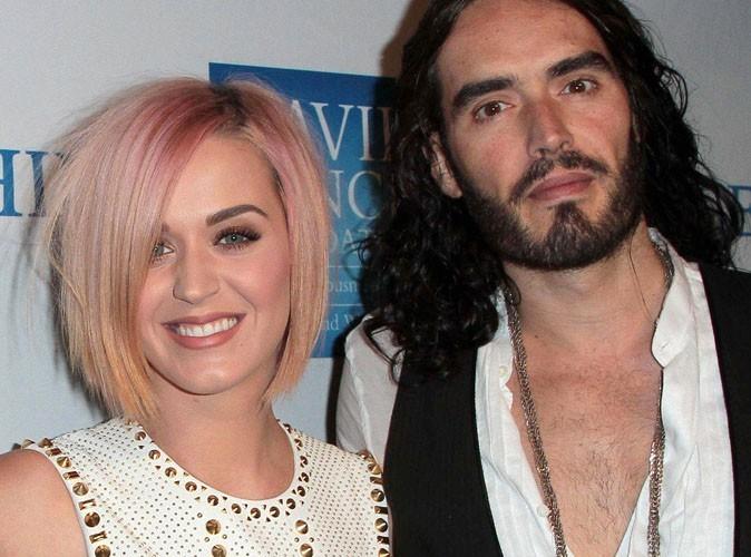 Russell Brand : il laisse à Katy Perry leur maison à 6,5 millions de dollars…