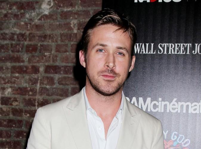 Ryan Gosling évoque ses débuts difficiles à Hollywood...