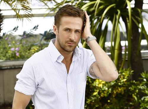 Ryan Gosling : gros buzz : il présente son fils sur Facebook pour la fête des pères !