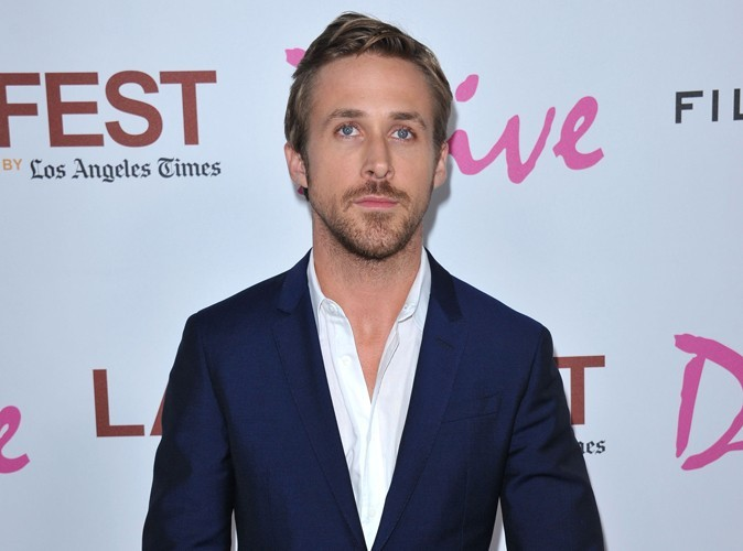 Ryan Gosling : il aime une autre femme qu'Eva Mendes !