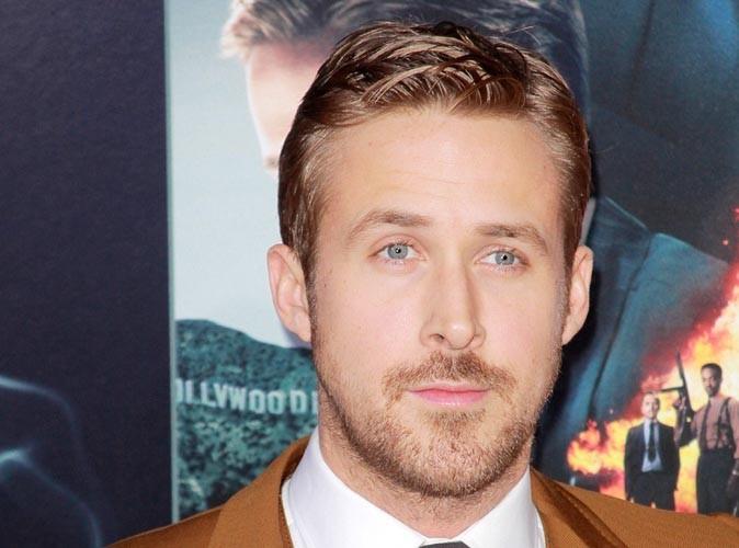 Ryan Gosling : il aurait pu faire partie des Backstreet Boys !