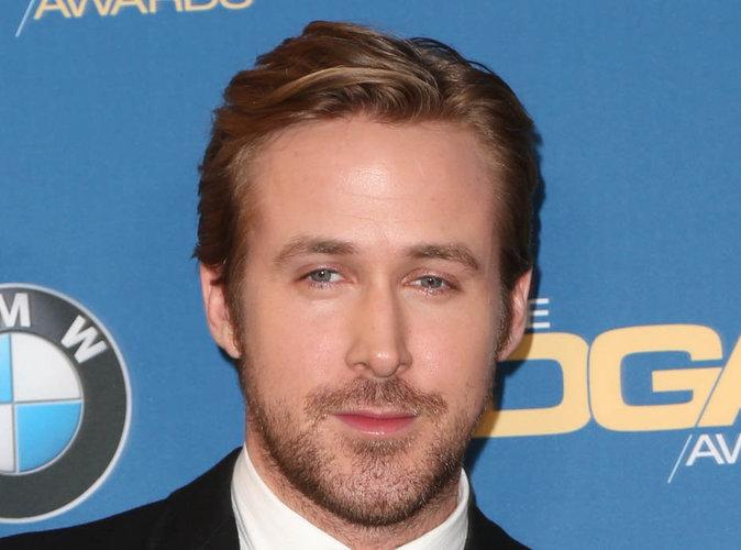 Ryan Gosling : l'acteur a sauv� la vie d'un chien !