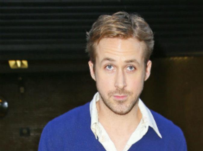 "Ryan Gosling : ""Ma mère ? Je l'admire !"""