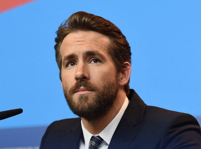 Ryan Reynolds endeuillé : son papa est décédé...