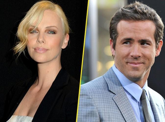 Ryan Reynolds et Charlize Theron : ils seraient en couple, les petits cachottiers !