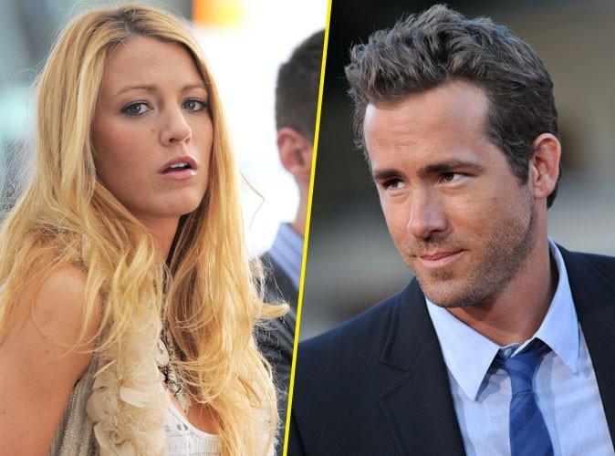 Ryan Reynolds : il fête son anniversaire avec Blake Lively !