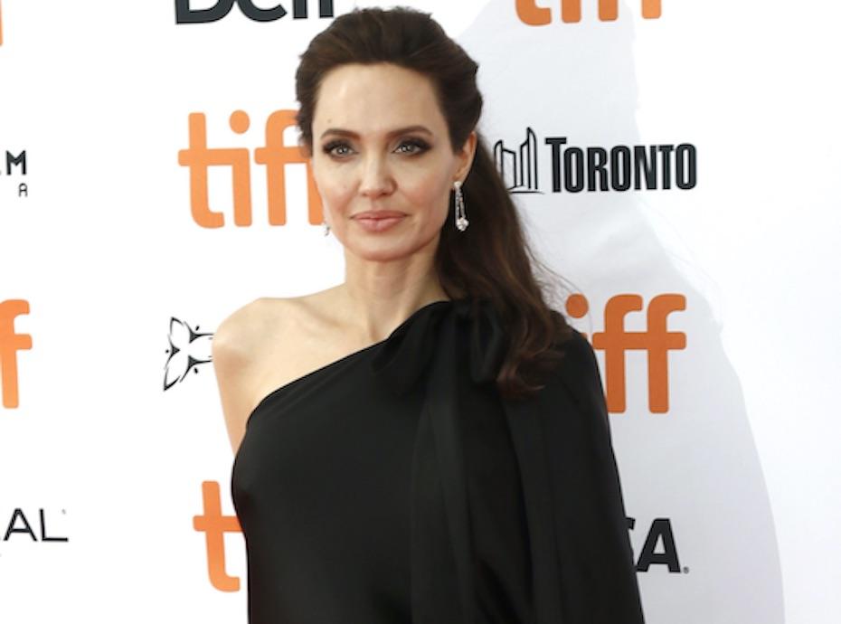 Sa rupture, ses enfants, son avenir, les confessions d'Angelina Jolie !