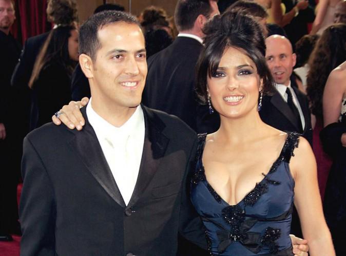 Salma Hayek : son frère a été victime d'un grave accident de voiture...
