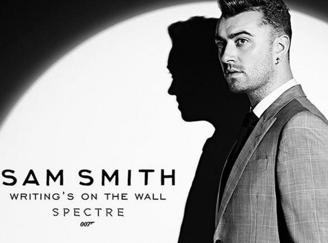 Sam Smith dévoile (enfin) la chanson du nouveau James Bond !