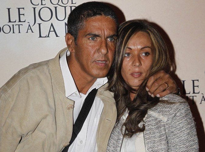 Samy Naceri : passage au tribunal avec son ex après leur violente bagarre !