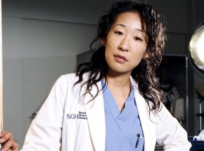 """Sandra Oh : elle va quitter """"Grey's Anatomy"""" après la saison 10 !"""