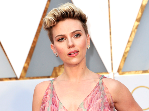 Scarlett Johansson : Elle met les points sur les i au sujet de son divorce