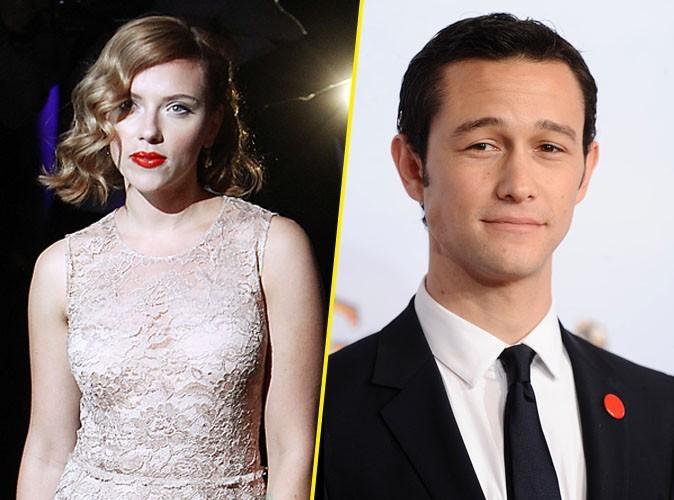 Scarlett Johansson et Joseph Gordon-Lewitt : une idylle à l'horizon ?