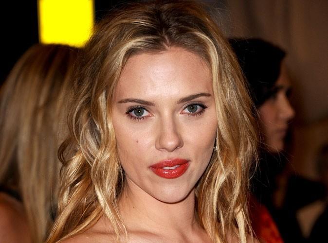 Scarlett Johansson et Sean Penn démentent les rumeurs