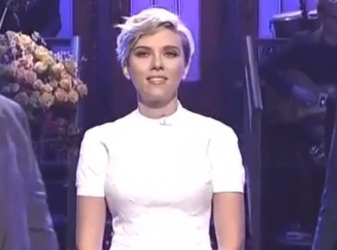 """Scarlett Johansson : """"Je suis officiellement une MILF"""" !"""