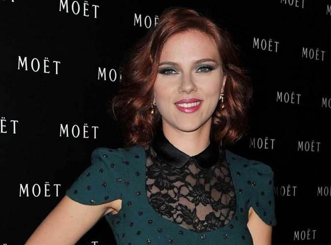 Scarlett Johansson : le hacker qui a diffusé ses photos nues a été arrêté et risque 121 ans de prison !