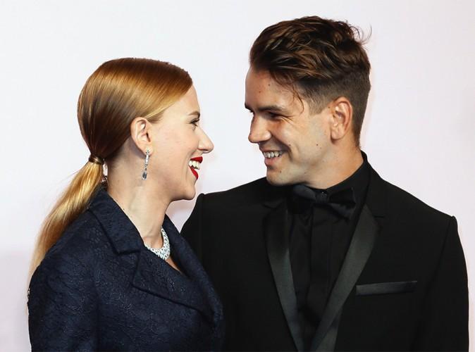 Scarlett Johansson : les détails de son mariage (enfin) dévoilés !