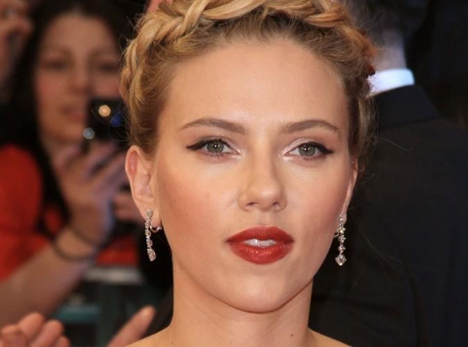 Scarlett Johansson : maintenant elle veut son propre film de super-héros !