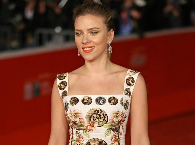 """Scarlett Johansson : """"Mon travail ne se résume pas à son aspect sexuel"""" !"""