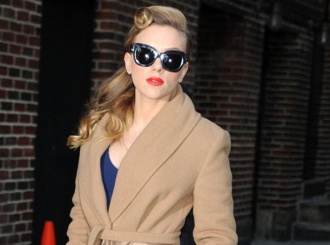 Scarlett Johansson : pas tendre du tout avec les Parisiens !