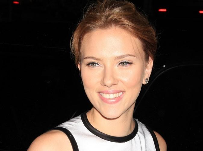 Scarlett Johansson : son anniversaire surprise en Ecosse !