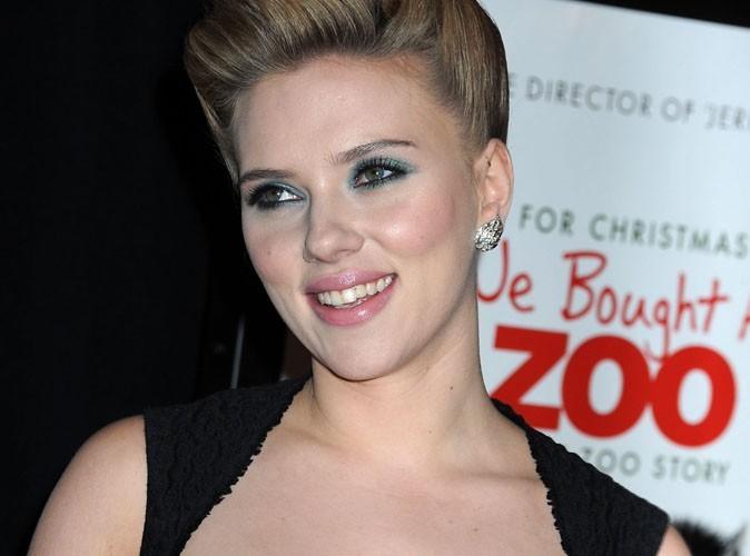 Scarlett Johansson : son nouveau boyfriend ? Juste un mec normal !