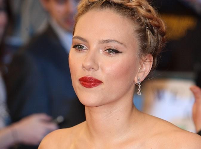 """Scarlett Johansson : """"Toutes les femmes sont insatisfaites de leur corps. C'est aussi mon cas"""""""