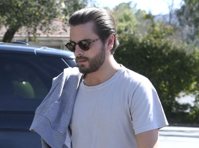 scott disick addict