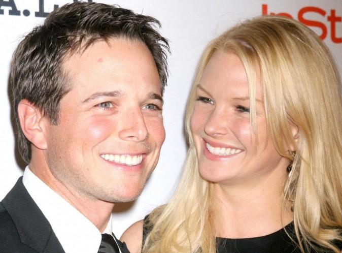 Scott Wolf : l'acteur américain et ex d'Alyssa Milano va bientôt être papa pour la seconde fois !