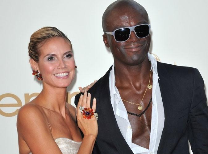 Seal : à son tour, il a rempli les papiers pour divorcer d'Heidi Klum !